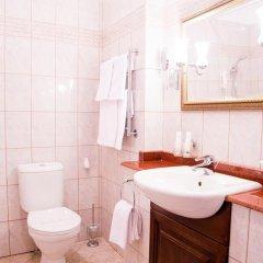 Гостиница Пушкарская Слобода 5* Улучшенный номер с двуспальной кроватью фото 4