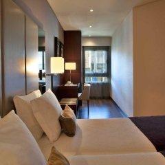 Luxe Hotel by turim hotéis 3* Стандартный номер с 2 отдельными кроватями фото 4