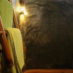 Отель Under the coconut tree Номер Делюкс с различными типами кроватей фото 3