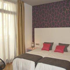 The Hotel 592 2* Стандартный номер с различными типами кроватей фото 11