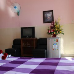 Отель Bo Cong Anh Стандартный номер фото 19