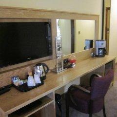 Gullivers Hotel 3* Представительский люкс с различными типами кроватей фото 2