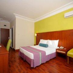 Sunbay Park Hotel 4* Стандартный номер с различными типами кроватей фото 2