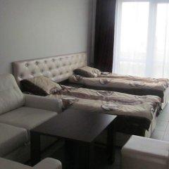 Mini Hotel Parus комната для гостей фото 5