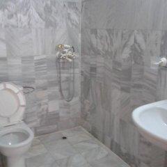 Отель Guest House Lilia ванная