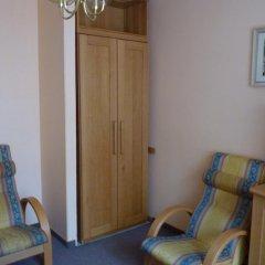 Отель Elwa Spa S.r.o. 3* Стандартный номер с различными типами кроватей фото 5