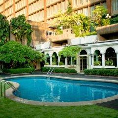 Отель The Tawana Bangkok Таиланд, Бангкок - 1 отзыв об отеле, цены и фото номеров - забронировать отель The Tawana Bangkok онлайн детские мероприятия