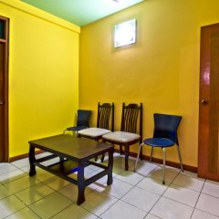Отель The PARK HOUSE 3* Номер Делюкс с различными типами кроватей фото 3