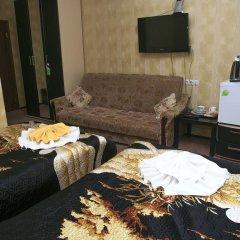 Гостиница Султан-5 Стандартный номер с 2 отдельными кроватями фото 8