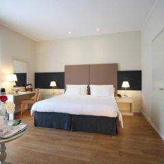 National Hotel 4* Номер Делюкс двуспальная кровать фото 3