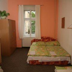 Отель Residence Albert 2* Стандартный номер с двуспальной кроватью фото 4