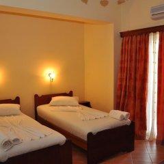 Отель Oskar 3* Стандартный номер с 2 отдельными кроватями фото 6
