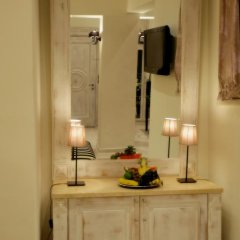 Отель Star Moda Rooms Белград ванная