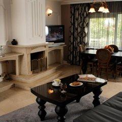 Отель Атлантик 3* Апартаменты с различными типами кроватей фото 16