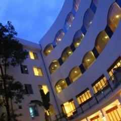 Отель Sanya Jinglilai Resort развлечения