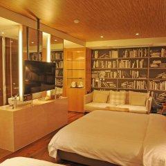 Grammos Hotel 3* Номер Делюкс с различными типами кроватей фото 3