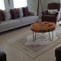 Villa Merve Турция, Калкан - отзывы, цены и фото номеров - забронировать отель Villa Merve онлайн комната для гостей фото 4