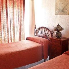Отель Joma Испания, Херес-де-ла-Фронтера - отзывы, цены и фото номеров - забронировать отель Joma онлайн комната для гостей фото 2