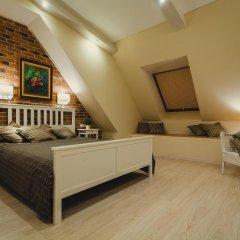 Гостиница Гларус 2* Стандартный номер с различными типами кроватей фото 7