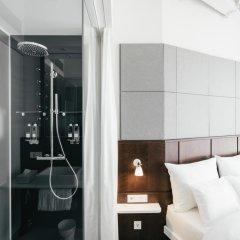 Ruby Lilly Hotel Munich 3* Стандартный номер с различными типами кроватей фото 12