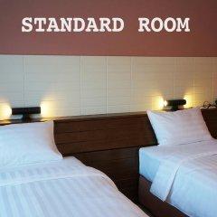Отель The Chalet Panwa & The Pixel Residence 3* Стандартный номер с различными типами кроватей