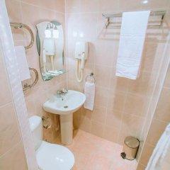 Гостиница Венец 3* Номер Комфорт разные типы кроватей фото 16