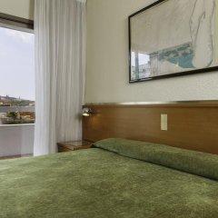 Expo Hotel Barcelona 4* Стандартный номер с различными типами кроватей фото 41
