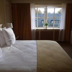 Отель De Kastanjehof 3* Номер Делюкс с различными типами кроватей фото 3