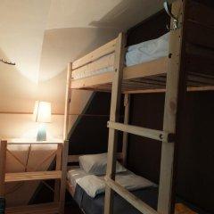Гостиница Breaking Bed Стандартный номер с различными типами кроватей фото 3