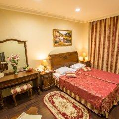 Гостиница Валенсия 4* Стандартный номер с различными типами кроватей фото 10