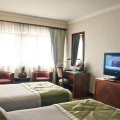 Ramee Royal Hotel 4* Стандартный номер с различными типами кроватей фото 11