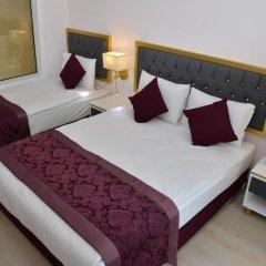 Water Side Resort & Spa Hotel 5* Стандартный семейный номер с двуспальной кроватью фото 2