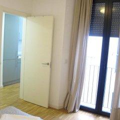 Отель Gran Via Grilo комната для гостей фото 3