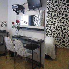 Отель Flat5Madrid 3* Номер с различными типами кроватей (общая ванная комната) фото 21