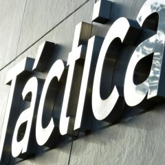 Hotel Táctica спортивное сооружение