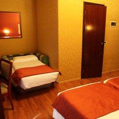 Отель Impero 3* Стандартный номер с различными типами кроватей фото 17