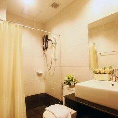 Отель Honey Inn 3* Улучшенный номер с различными типами кроватей фото 2