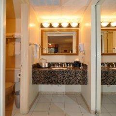 Отель Clarion Inn & Suites Clearwater 3* Стандартный номер с различными типами кроватей фото 5