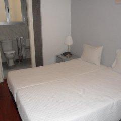 Hotel Paulista 2* Стандартный номер разные типы кроватей фото 3
