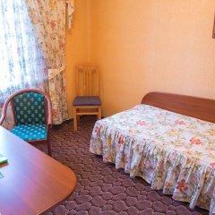 Гостиница Лотус 3* Номер категории Эконом с различными типами кроватей фото 3