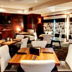 Отель Sandman Hotel Calgary City Centre Канада, Калгари - отзывы, цены и фото номеров - забронировать отель Sandman Hotel Calgary City Centre онлайн спа