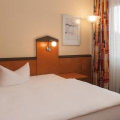 Victor's Residenz-Hotel Berlin Tegel 3* Стандартный номер с разными типами кроватей