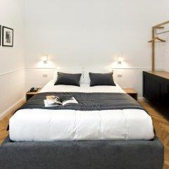 Отель Vanity Стандартный номер с различными типами кроватей фото 12