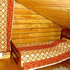 Terema Hotel Коттедж с разными типами кроватей фото 6