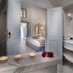 Отель Aigialos Niche Residences & Suites сауна