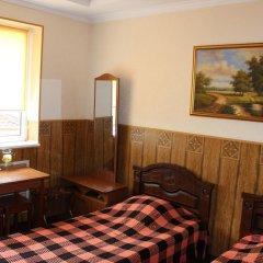 Olimp Hotel 3* Стандартный номер с различными типами кроватей