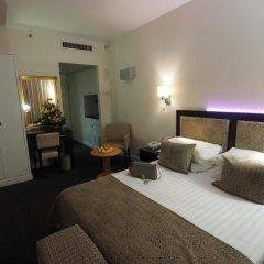 Vista Eilat Hotel 4* Стандартный номер с различными типами кроватей фото 2
