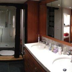 Отель Montmartre Village ванная фото 2