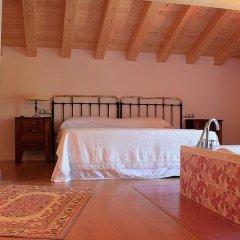 Отель Posada el Campo Улучшенный номер с различными типами кроватей фото 6