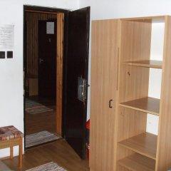 Гостиница Vizimalom Kemping, Panzió és Étterem Стандартный номер с различными типами кроватей (общая ванная комната)